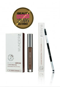 Wunder2 PERFECT BROW COMBO