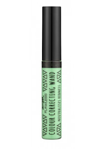 BarryM Colour Correcting Wand Green