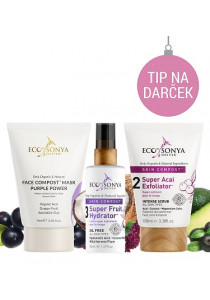 Eco By Sonya Combo Perfect Face I.