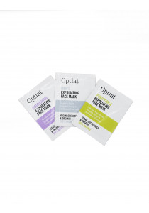OPTIAT Pamper Kit Face Mask