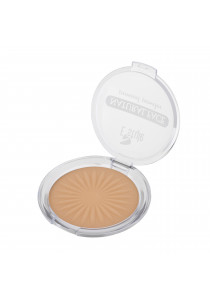 E Style NATURAL FACE PRESSED POWDER