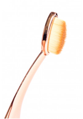 StayUnique MAKEUP OVAL BRUSH #07