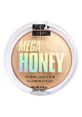 Makeup Obsession Mega Honey Highlighter