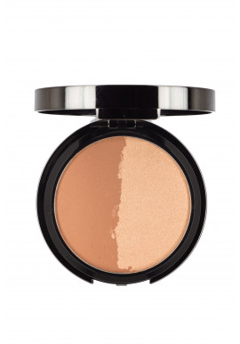 Bodyography SUNSCULPT BRONZER & HIGHLIGHTER DUO