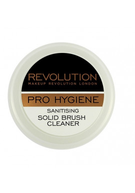 Makeup Revolution Brush Solid Cleaner 100 ml