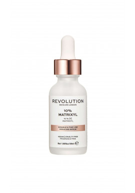 Revolution Skincare Serum - Wrinkle & Fine Line Reducing Serum – 10% Matrixyl