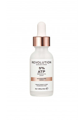 Revolution Skincare Serum - Skin Hydration & Regenerating Serum – 5% ATP