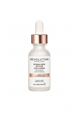 Revolution Skincare Serum Skin Firming Solution – Stabillised Active Collagen