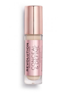 Makeup Revolution Conceal and Define Concealer 3,4ml