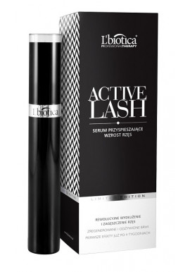 L'Biotica Active Lash 3,5ml