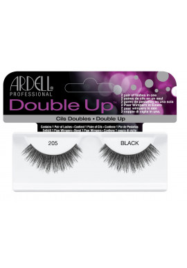 Ardell Double Up Lashes 205 Profesional (61422)