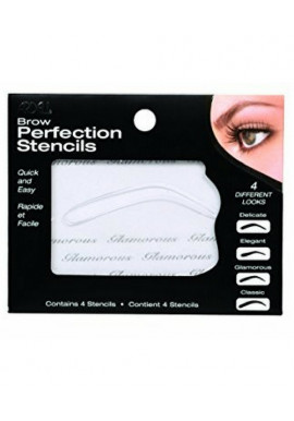 rdell BROW PERFECTION STENCILS