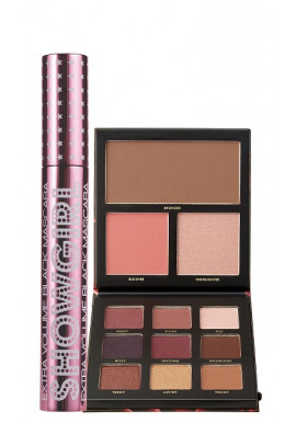 BarryM Combo Multi-Purpose Palette + Showgirl Mascara