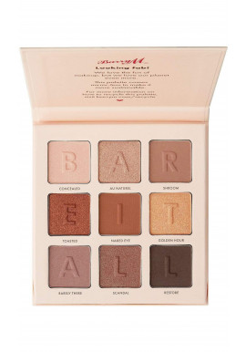 BarryM Eyeshadow Palette Bare It All