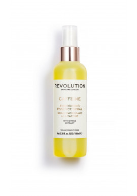 Revolution Skincare Spray - Caffeine Essence Spray 100ml