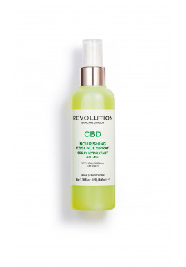 Revolution Skincare Spray - CBD Essence spray 100ml