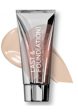 Wunder2 Last & Foundation 30ml