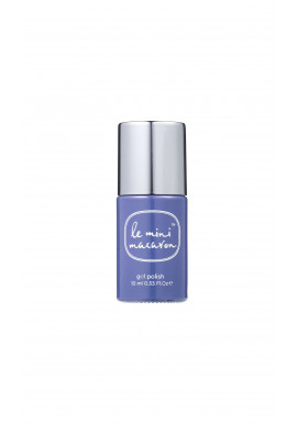 Le Mini Macaron Single Gel Polish – Blueberry Cheesecake 10 ml