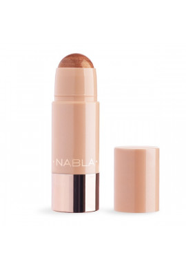 NABLA Glowy Skin Highlighter-NUDE JOB