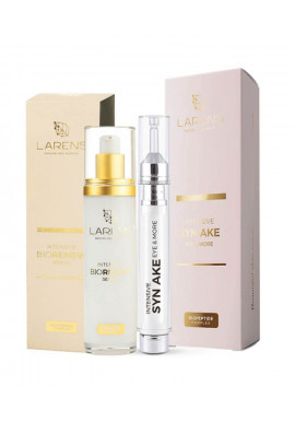 Larens Combo Syn Ake Eye & More + BioRenew Serum