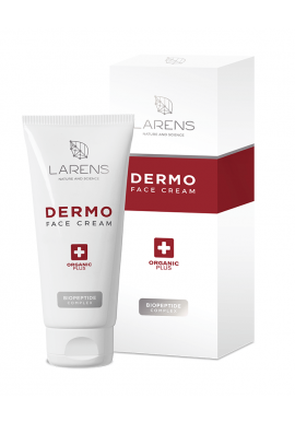 Larens Dermo Face Cream 50ml
