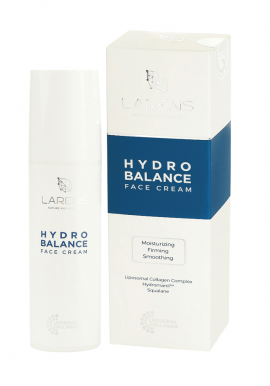 Larens Hydrobalance Face Cream 50ml