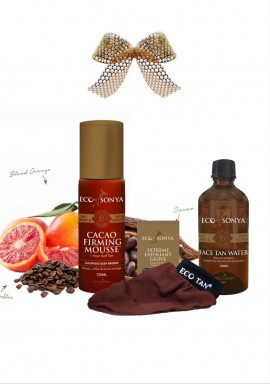 Eco By Sonya PERFECT TAN COMBO II.
