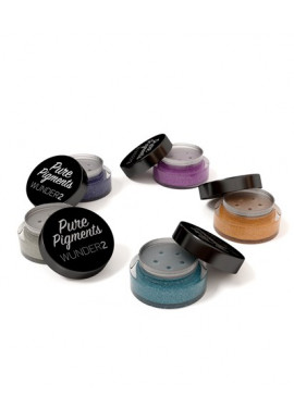 Wunder2 PURE PIGMENTS