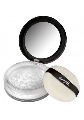BarryM Setting Powder Ready Set Smooth Loose