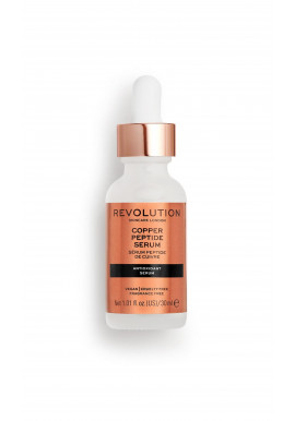 Revolution Skincare Serum - Copper Peptide Serum