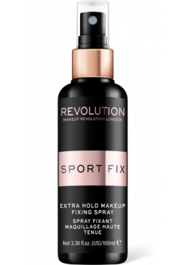 Makeup Revolution Fixing Spray Sport Fix V4 100ml