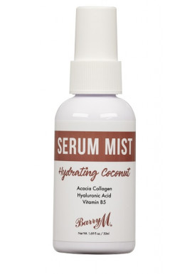 BarryM Serum Mist Hydrating Coconut 50ml
