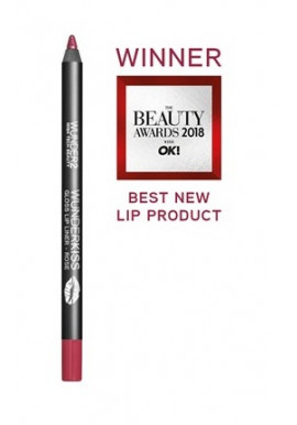 WUNDER2 Wunderkiss Gloss Lip Liner Award Winner