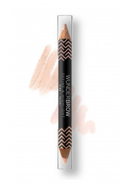 Wunder2 Wunderbrow Define & Highlight swatches