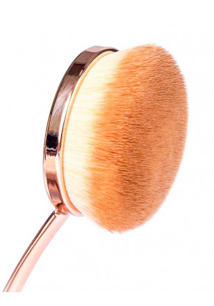 StayUnique MAKEUP OVAL BRUSH #01