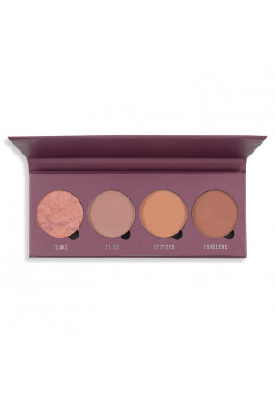 Makeup Obsession Palette Mad About Mauve