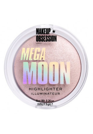Makeup Obsession Mega Moon Highlighter