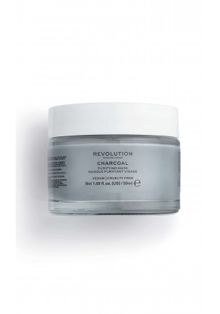 Revolution Skincare Face Mask - Charcoal Purifying Mask