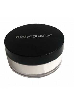 Bodyography Powder - Blur, Set, Perfect Loose Finishing Powder