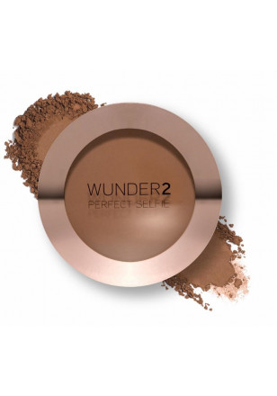 Wunder2 PERFECT SELFIE HD Photo Finishing Powder – Bronzing Veil