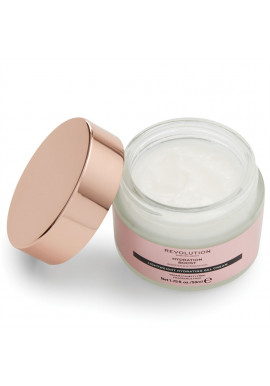 Revolution Skincare Lightweight Hydrating Gel Cream- Hydration Boost
