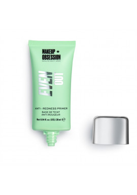 Makeup Obsession Primer Even Out Anti-Redness