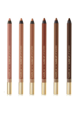 Nabla Lip Pencil Close-up Shaper Duo