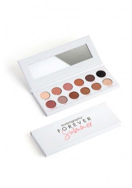 Bodyography Forever Summer Eyeshadow Palette
