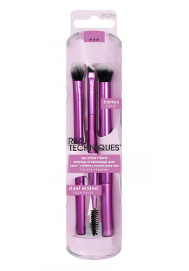 Real Techniques Eye Brushes Shade & Blend