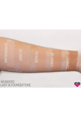 Wunder2 Last&Foundation Duo