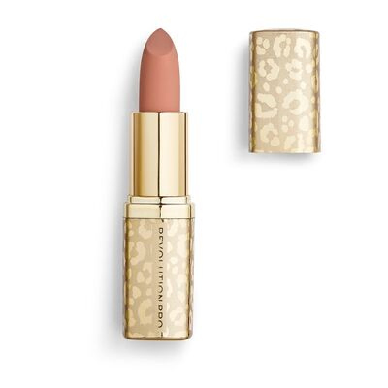 Revolution Pro New Neutral Satin Matte Lipstick 3,5 g-Cashmere