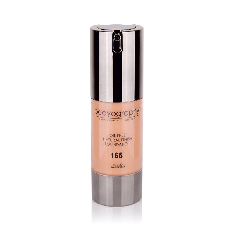 Bodyography NATURAL FINISH FOUNDATION-165