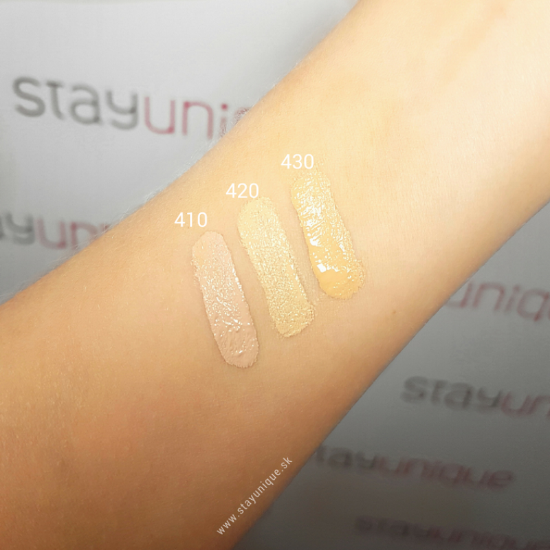 Bodyography SKIN PERFECTER CONCEALER-420 (