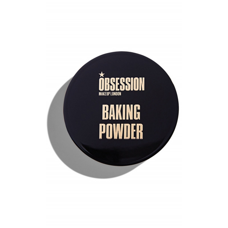 Makeup Obsession Baking Powder – Banana